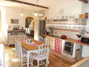 cuisine indogate deco cuisine maison de campagne cote With deco cuisine maison de campagne