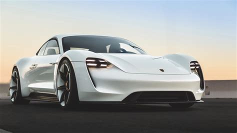 2019 porsche electric car best new 2019 models worth waiting for buyacar