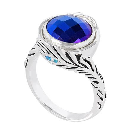 size 8 a feather s touch ring kr101 8 kameleon jewelry