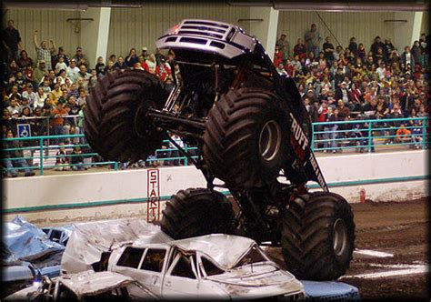monster truck show chattanooga tn themonsterblog com we know monster trucks