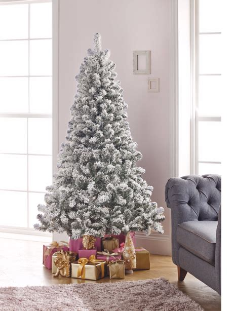 real christmas trees asda which tree is best for you style george