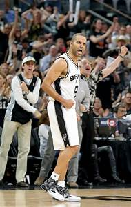 Tony Parker wants to play five more years with the Spurs ...