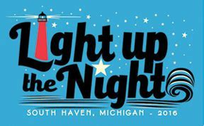 South Haven Tribune   Schools, Education9.24.18Light up