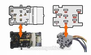 2003 F250 Headlight Switch Wiring Diagram