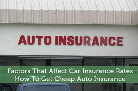 25 Cool Very Cheap Auto Insurance Tips That Guarantee