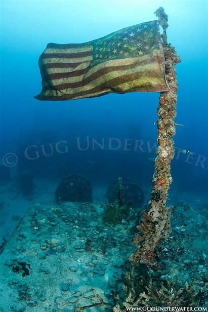 Underwater Glory
