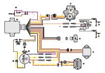 Arctic Cat Snowmobile Wiring Diagram Electrical System