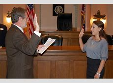 Coleman Sworn In to Represent House District 30