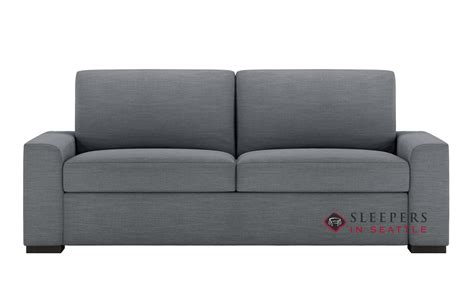 American Sofa Sleeper by American Leather Sleeper Sofa Size Sofas Memory Foam