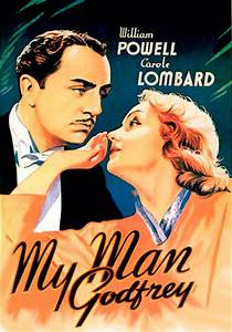 City Lights: A Film Blog: Classic Film Review: My Man Godfrey
