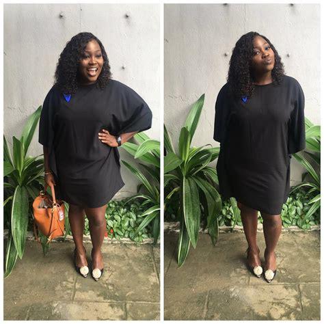 abimbola craig of skinny girl in transit curvy inspo