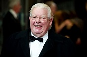 Richard Griffiths Dead: Stars Pay Tribute At Actor's ...