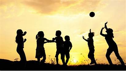 Outside Play Children Environment Study Protects Telling