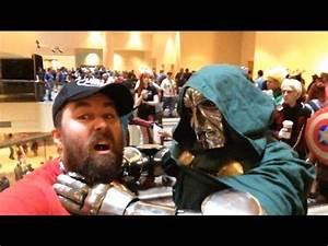 Adam The Woo Goes To Dragon Con 2015 Atlanta Insanity