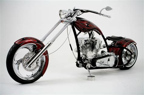 17 Best Images About American Choppers & Occ The Bike On