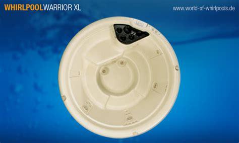 World Of Whirlpools by Aussen Whirlpool Warrior Xl 25 Jahre Aussen Whirlpool