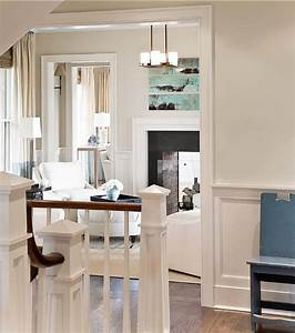 benjamin moore elephant gray after much anguish i decided With best brand of paint for kitchen cabinets with creations en papier