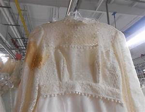 yellowed wedding dress cleaning With how to clean wedding dress
