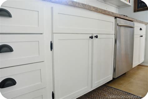 adding trim to plain cabinets from drab to fab adding trim to cabinets