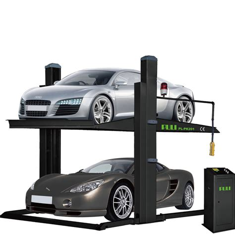 The Importance Of The 2 Main Types Of Automotive Lifts