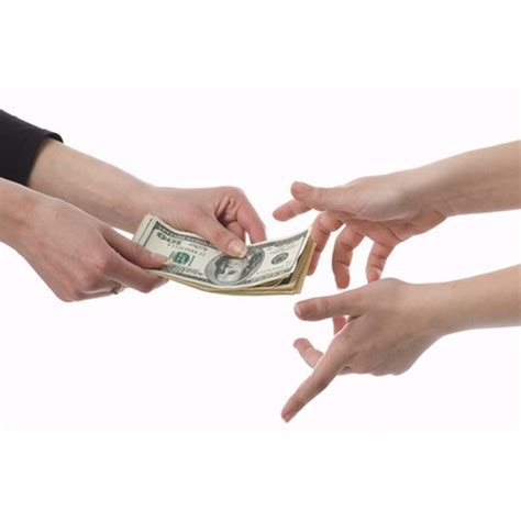 I assume in america there is no obligation to? How to Ask for Donations for Church   Synonym