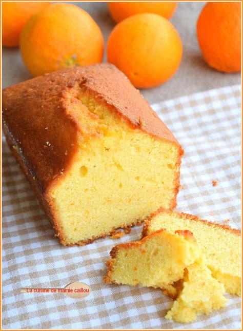 la cuisine de mamie cake à l orange à la façon de hermé la cuisine de