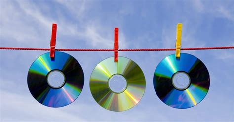 clean  repair scratched dvds cds  game discs
