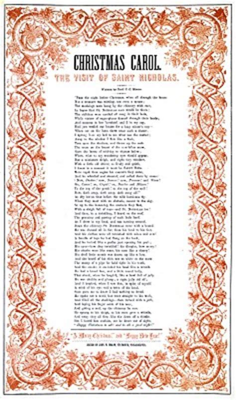 vintage clip art christmas poem  graphics fairy