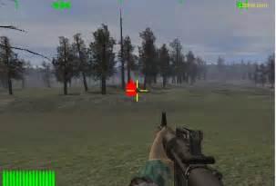 Friv Shooting Games
