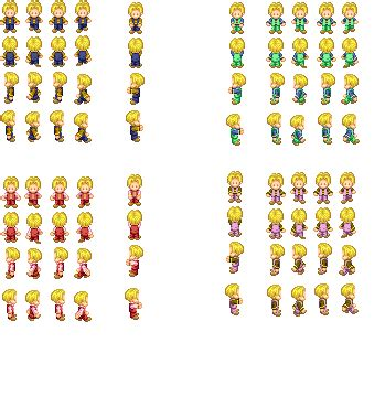 ds cute sprite rips harvest moon eternity