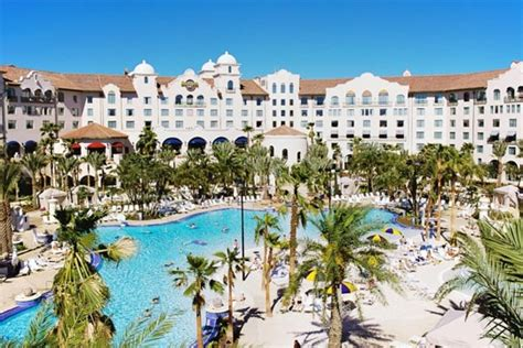 3 Bedroom Suites Near Disney World by Hard Rock Hotel Universal Orlando
