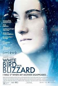 Theatrical Trailer For Gregg Araki's 'White Bird in a ...