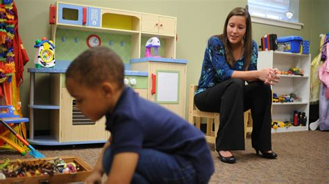 Child Advocacy and Play Therapy Institute Introduces First ...