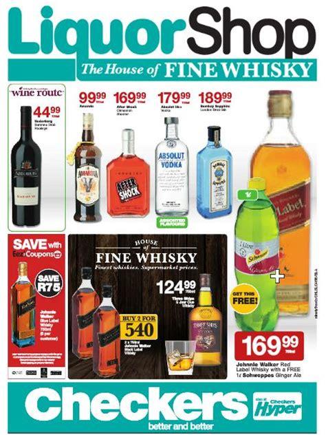 liquor shop gauteng limpopo mpumalanga north west