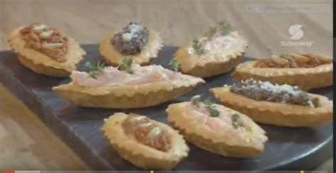 sherazade cuisine barquettes salées lamsat sherazade blogs de cuisine
