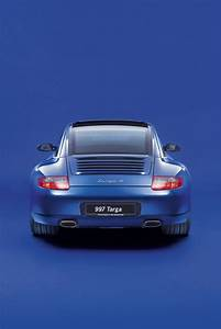 Porsche 911 Targa : porsche 911 carrera targa 4 997 specs photos 2006 2007 2008 autoevolution ~ Medecine-chirurgie-esthetiques.com Avis de Voitures