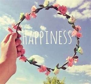 Happiness- - image #2906193 by helena888 on Favim.com