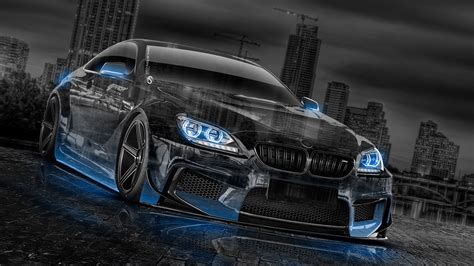 bmw  tuning crystal city car  el tony