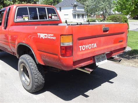 1993 Toyota Tacoma by 99s10sextreme 1993 Toyota Tacoma Xtracab Specs Photos