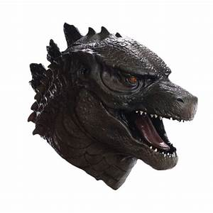 2018, New, Arrival, Creative, Animal, Latex, Dinosaur, Mask, For, Halloween, Party, Cosplay