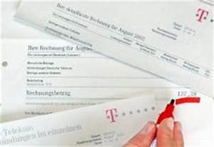 Telekom Rechnung Drucken : telekom k ndigt abrechnungsvertrag mit telomax teltarif ~ Themetempest.com Abrechnung