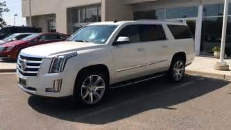 2014 cadillac escalade ext for sale 2015 cadillac escalade esv start up in depth tour and review