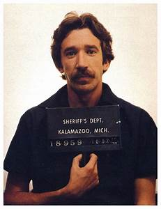 Tim Allen was Arrested for Trafficking in 1978 and Almost ...