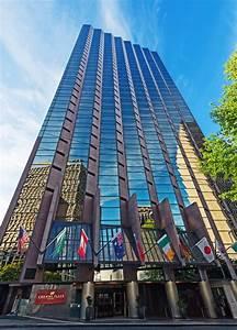 Seattle Hotels Hotel Monaco In Downtown Seattle Autos Post