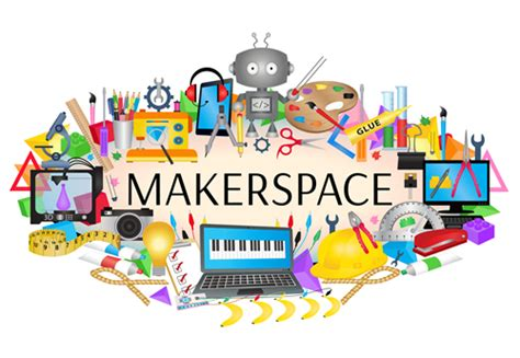 What's In Your Makerspace?