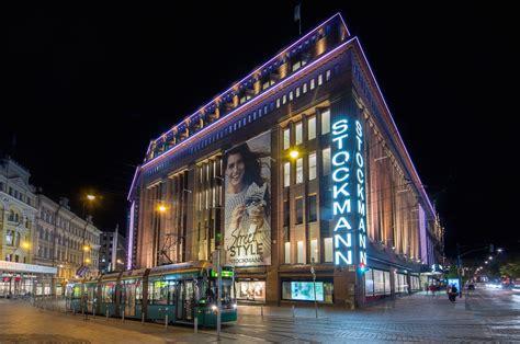 Stockmann Department Store | Spots