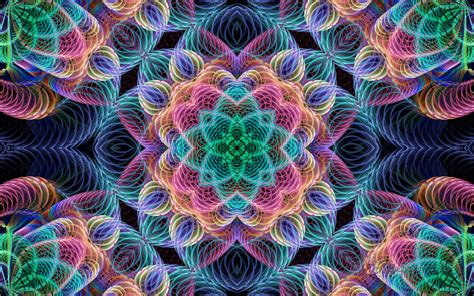 esplits string kaleidoscope  wolfepaw  deviantart