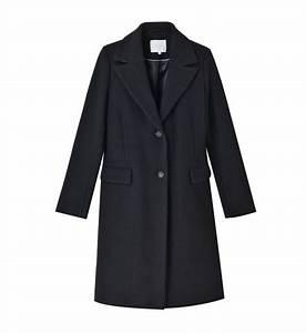 Manteau Homme Galerie Lafayette : manteau deos jodhpur en bleu pour femme galeries lafayette ~ Melissatoandfro.com Idées de Décoration