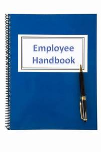 78 best images about legal documents on pinterest power for Employees handbook free template