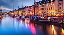 Copenhagen Luxury Cruises with Azamara